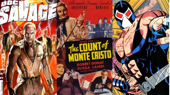 Doc-Savage-Count-of-Monte-Cristo-and-Bane-570x320