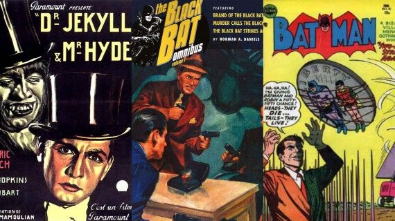 Dr.-Jekyll-and-Mr.-Hyde-The-Black-Bat-and-Two-Face-1942-570x320