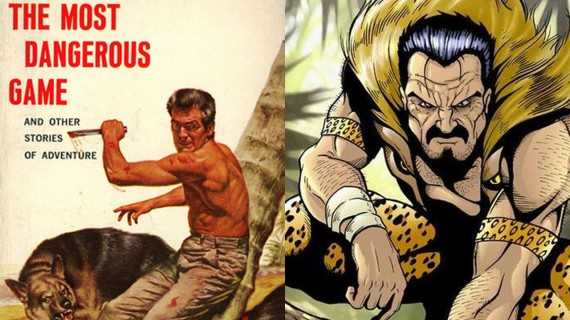 The-Most-Dangerous-Game-and-Kraven-the-Hunter-570x320
